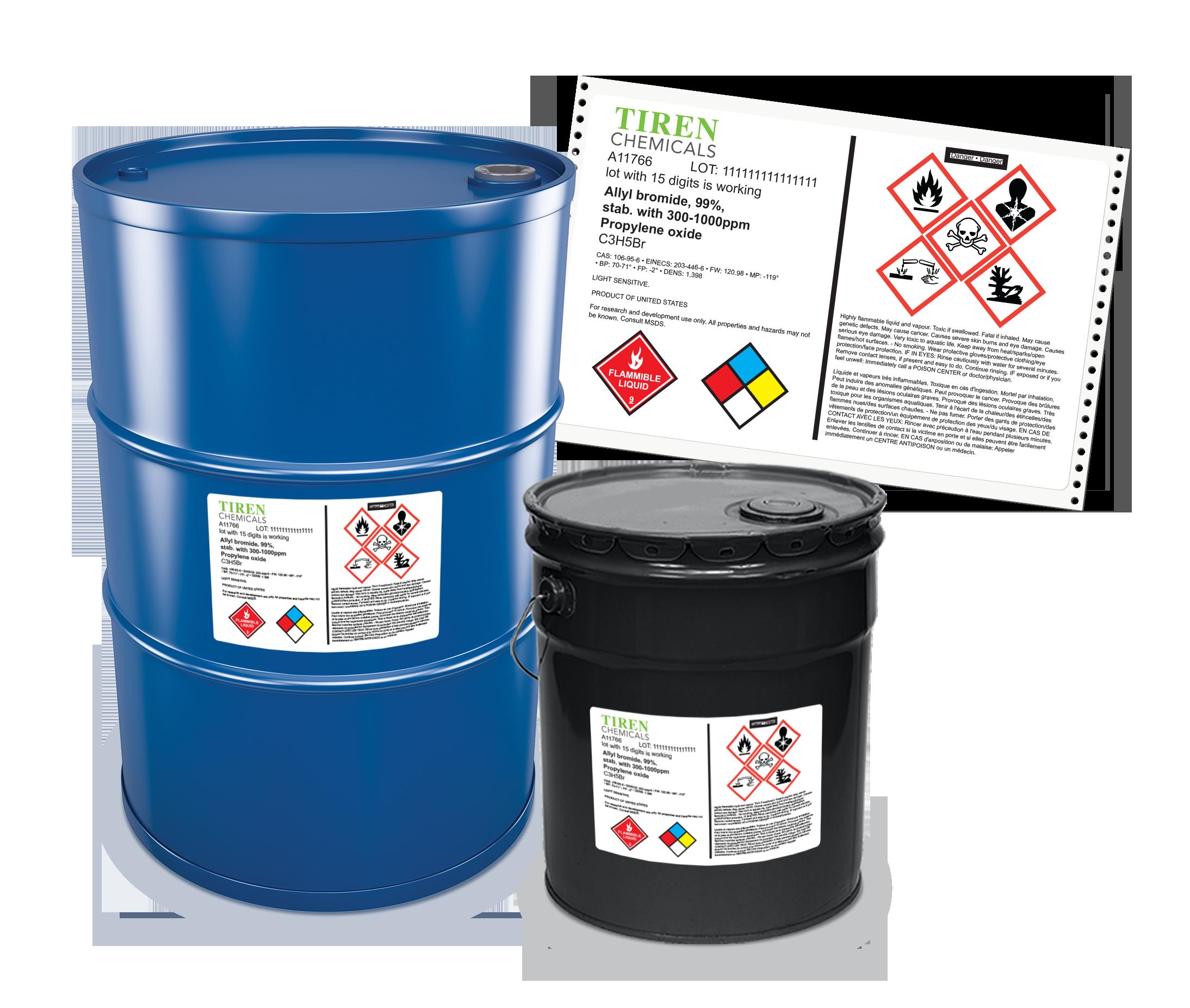 GHSforchemicallabels